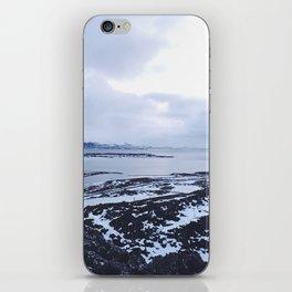 Iceland National Park iPhone Skin