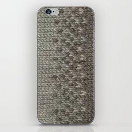 Dissolution iPhone Skin