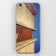carve iPhone Skin