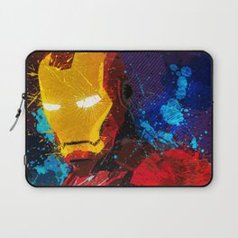 Iron man I Laptop Sleeve