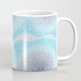 Demiboy Pride Flag Galaxy Coffee Mug