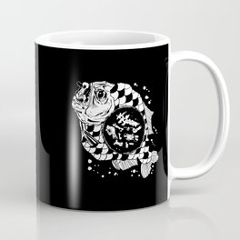 Hunger the Sea Coffee Mug