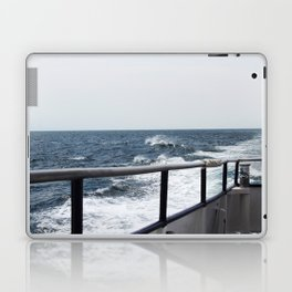 Wave Break Laptop & iPad Skin