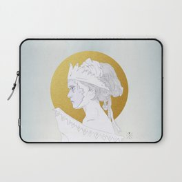 FEVER RAY (If I Had A Heart) Laptop Sleeve