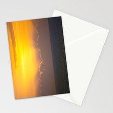 Makaha Sunset Stationery Cards