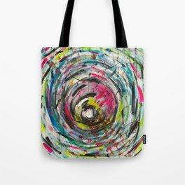 Art can't lie Tote Bag