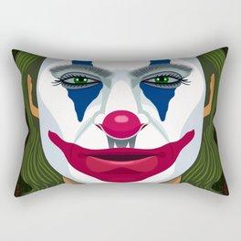 The Joker Rectangular Pillow