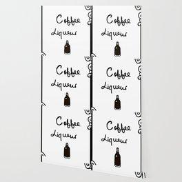 Coffee Liqueur Wallpaper