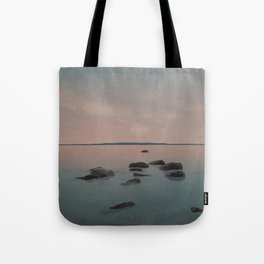 Awenda Provincial Park Tote Bag