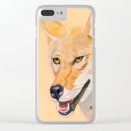 Keyote Clear iPhone Case