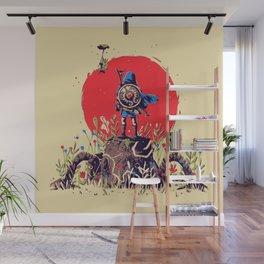 Zelda Breath of the Wild Art Japan Videogame Wall Mural
