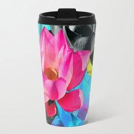 Lotus Pop Travel Mug