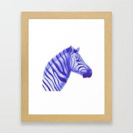 Animal N.3 Framed Art Print