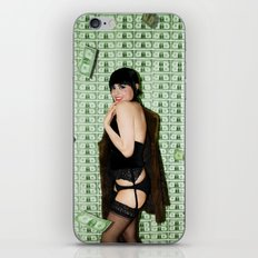 Sally Bowles, Cabaret iPhone & iPod Skin