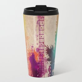 guitars 2 Travel Mug