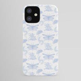 Bug Toile iPhone Case