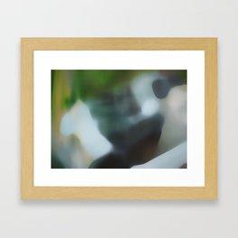 Impostor (study) Framed Art Print