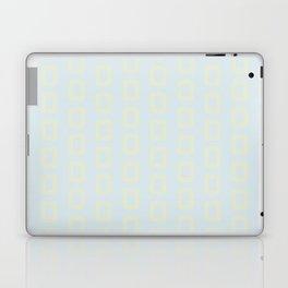 Happy Emerald Gems Laptop & iPad Skin