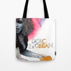 D&G (Madonnas series) Tote Bag