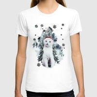 xmas T-shirts featuring ~Xmas by SOPHIA FREITAS