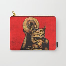 Red Demon Carry-All Pouch