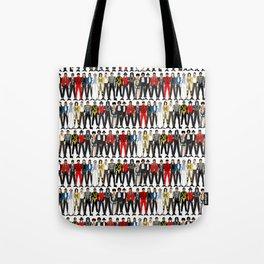 Jackson-Ville Tote Bag