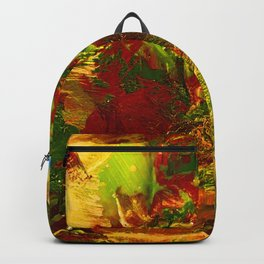 Unending Existence Backpack