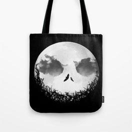 The Nightmare Before Christmas - Jack Skellington Tote Bag