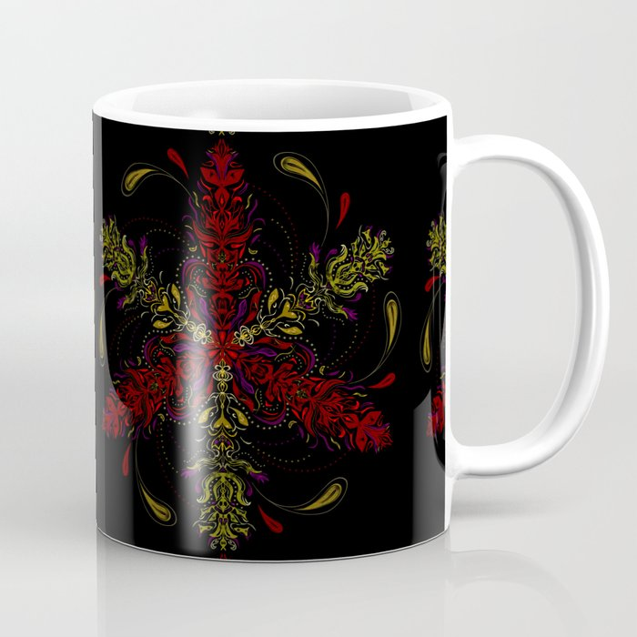 Regal Duality Coffee Mug