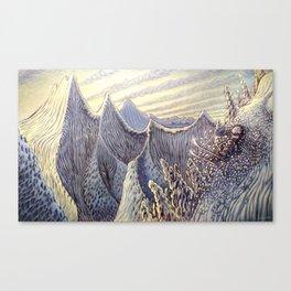 Austy's Dream Canvas Print