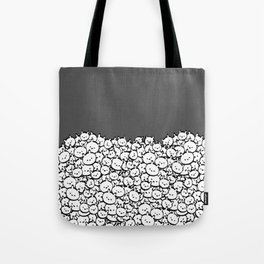 minima - bundle Tote Bag