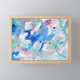 Joie Framed Mini Art Print