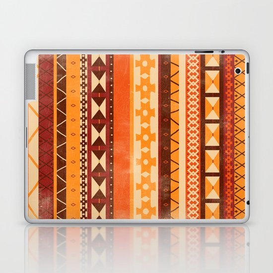 Native Spirit Laptop & iPad Skin