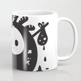 Sayonara Coffee Mug