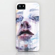 breathing iPhone (5, 5s) Slim Case