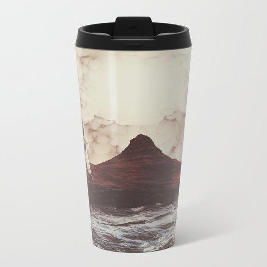 TERRAFORMING MARS Metal Travel Mug