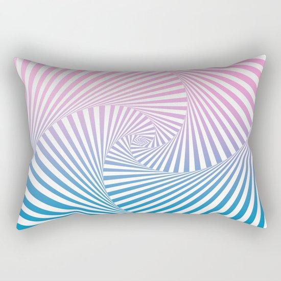 Barika Summer Twista Rectangular Pillow