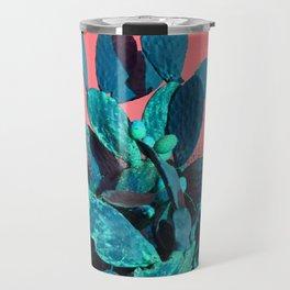 Cactus Fruit Travel Mug