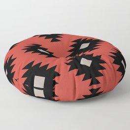 Southwestern Pattern 551 Floor Pillow