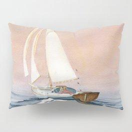 Patience Pillow Sham