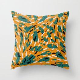 Fall 2018 -6 Throw Pillow