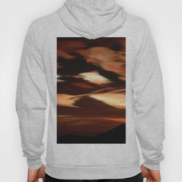Surreal Sunset Hoody