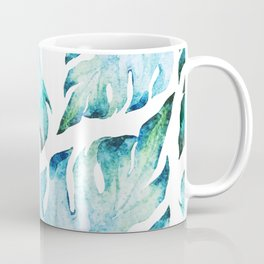 love tropical Coffee Mug
