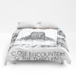 Close Encounters of the Third Kind (1977) Comforters