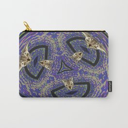 Misterios Gatoacticos Carry-All Pouch