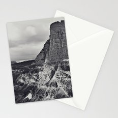 Morning Mountain Drive Stationery Cards