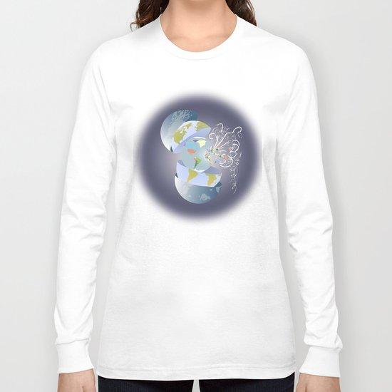 2012 - World Long Sleeve T-shirt