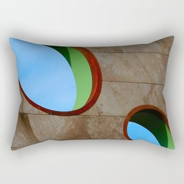 ARCHIMINIMAL Rectangular Pillow
