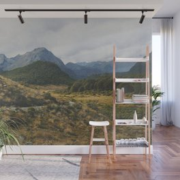 Lost & Found Wall Mural
