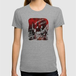 Ahhh Gurglll T-shirt